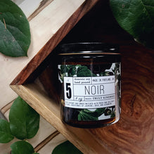 Load image into Gallery viewer, #5 Noir - 8oz Soy Candle