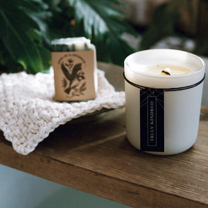 Cream Dreams 16oz Candle