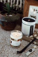 Load image into Gallery viewer, #8 Floret - 8oz Soy Candle