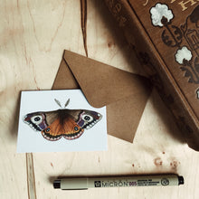 Load image into Gallery viewer, Set of Mini Moth Cards