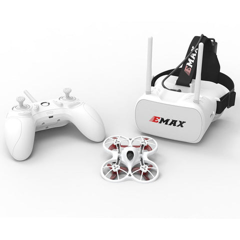 EMAX Tinyhawk Micro Indoor Racing Drone (RTF) - flyingcam
