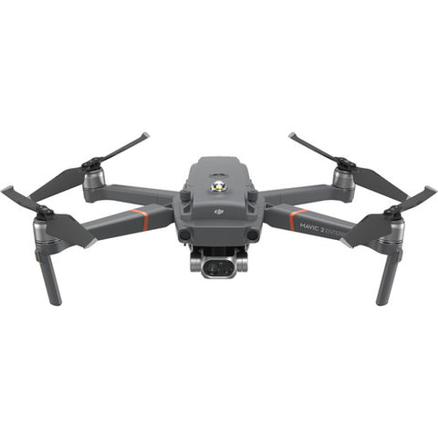DJI Mavic 2 Enterprise Dual - flyingcam