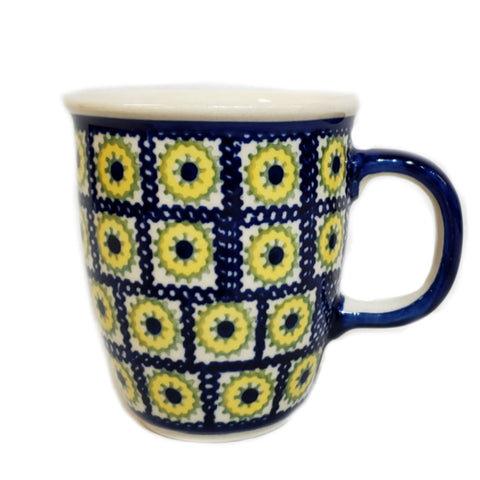 0.3L Bistro mug in Traditional pattern