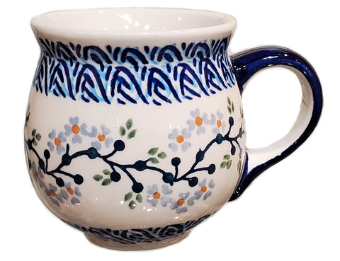 350ml Bubble Mug in Traditional pattern