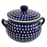 3L Soup Tureen in Polka Dot pattern
