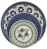 17 cm Bread and Butter Plate in Traditional pattern