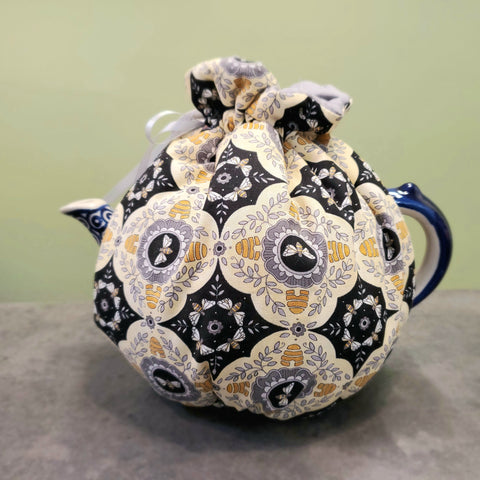 Wrap Tea Cozy
