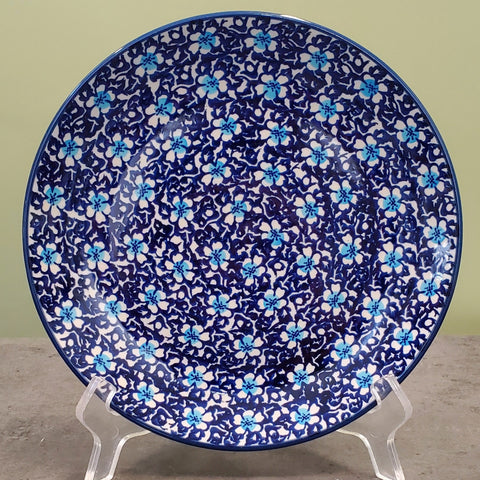21.5 cm Luncheon Plate in Floral Fantasy  pattern