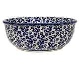 "16.5 cm / 6.5"" Soup/Serving Bowl in Bubbles pattern"