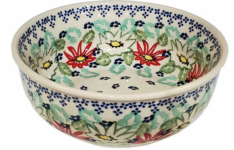 16.5 cm Soup/Side Bowl in Lily Pond pattern