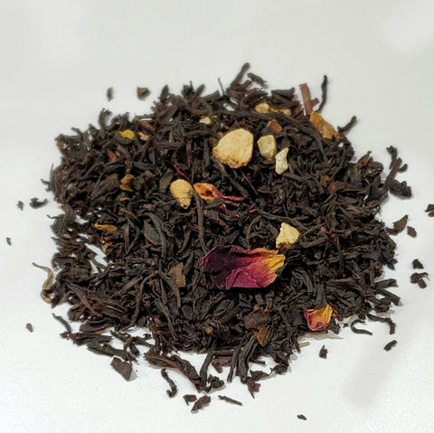 Xmas Spice Black Tea 50g