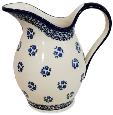 1.75 L Pitcher in Unikat pattern