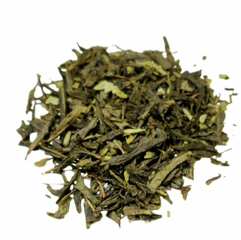 Almond Cookie Green tea 50g