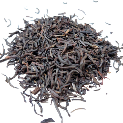 House Assam Organic Black Tea