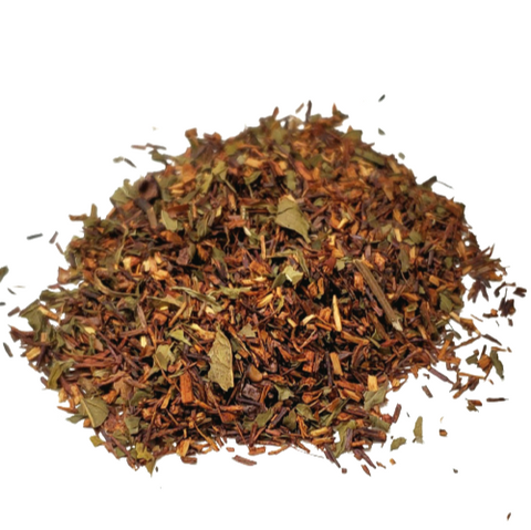 Chocolate Mint Rooibos Organic Tea