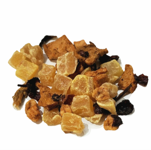 Candied Ginger Fruit Tea 50g
