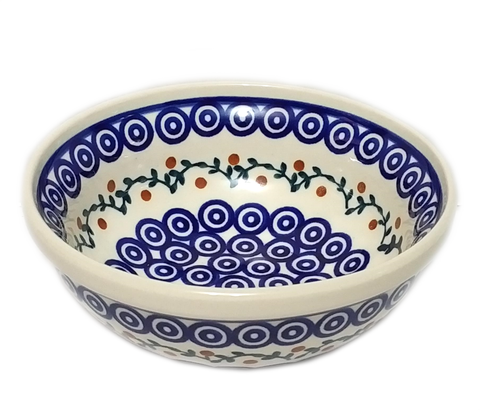 Cereal / Soup Bowl in Traditional pattern
