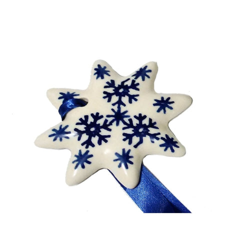 Christmas ornament - Star
