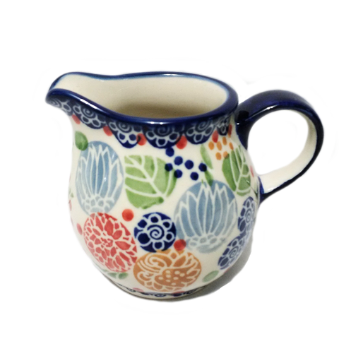 Creamer 0.2L in Signed Summer Berries  pattern