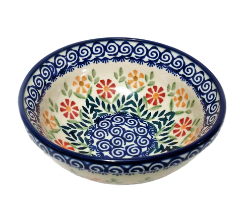 Cereal/Soup Bowl in Spring Morning pattern