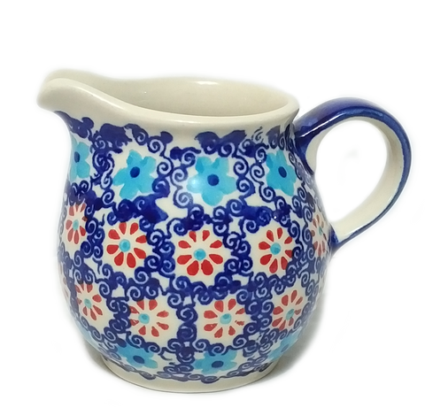 Creamer 0.2L in Forget Me Not pattern