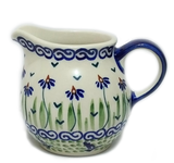 Creamer 0.2L in a Dancing Garden pattern