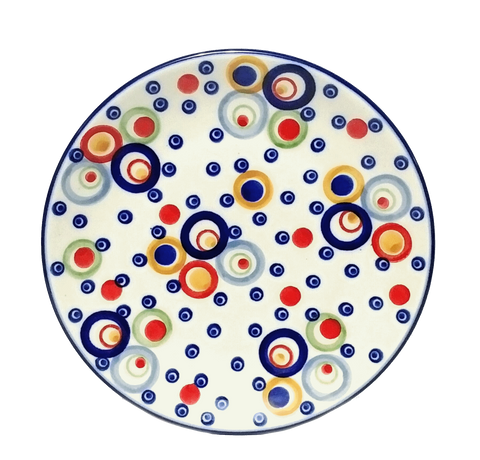 "Bread and Butter Plate 6.5"" in Unikat Modern pattern"