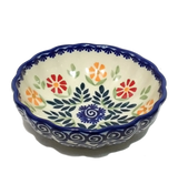 "4.75"" Candy Bowl in Spring Morning pattern"
