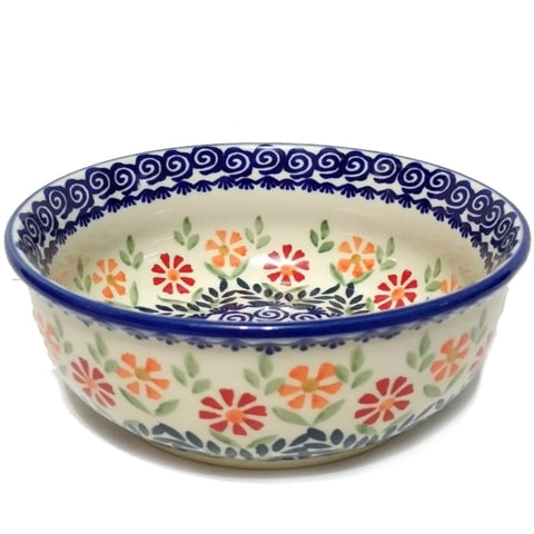 16.5 cm Soup/Serving Bowl in Spring Morning pattern