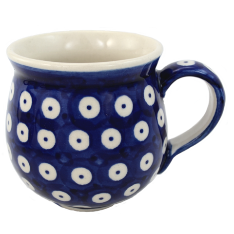 200 ml Bubble mug in Polka Dot pattern