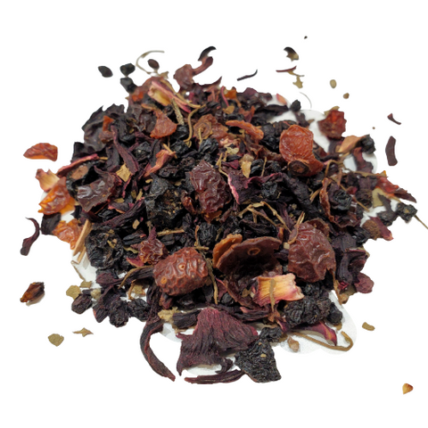 Black Currant Fruit Tea