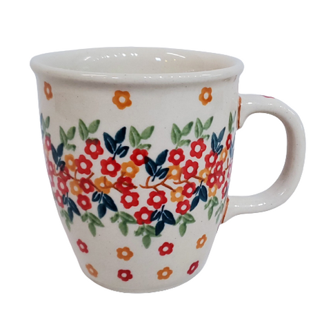 300 ml Bistro mug in traditional pattern