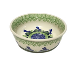 Soup / Serving Bowl in Spring Bunny pattern
