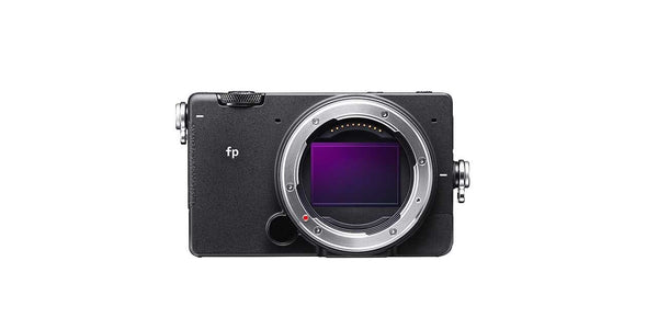 The SIGMA fp