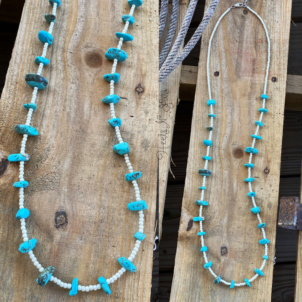 Montana Skies Necklace