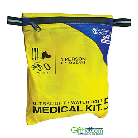Adventure Medical Kit Ultralight & Watertight .5 - GiftMo