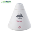 Silent Air Purifier By Volcano