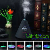 Silent Air Purifier By Volcano - GiftMo