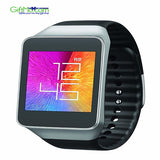 Amazing Gear Live Smartwatch for Android Devices - Black - GiftMo