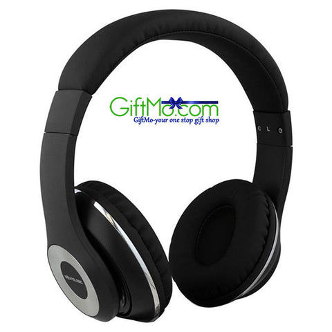 Amazing HD Wireless Headphones With Built-in Microphone by Soundlogic - GiftMo