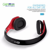 Beautiful Sound Quality MEE Audio Rumble Bluetooth Headphones