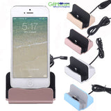 Charging Dock Station for iPhone - GiftMo