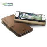 Most Functional Flip Cover Leather Card Wallet Case For Apple iPhone 7 and 7 Plus