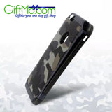 Hybrid Camo Shock Proof Protective Hard Case Cover for Apple iPhone 5s 6 6s plus - GiftMo