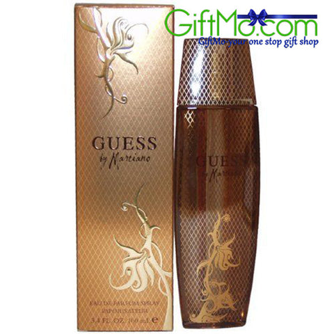 Hot Deal Guess Marciano by Guess 3.4 oz EDP Perfume for Women - GiftMo