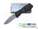 Kershaw Select Fire Knife Plain + Screwdriver Bits - GiftMo