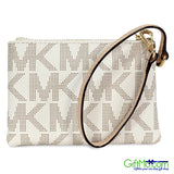 Michael Kors Jet Set Wristlet Multiple Colors