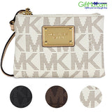 Michael Kors Jet Set Wristlet Multiple Colors - GiftMo