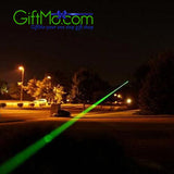 Most Powerful Tactical Military 10 Miles Green Laser Pointer Powerful visible Beam + Charger