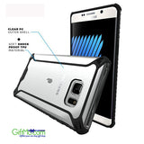 Most Shockproof Bumper Case for Samsung Galaxy Note 7/5/S6 Edge Plus